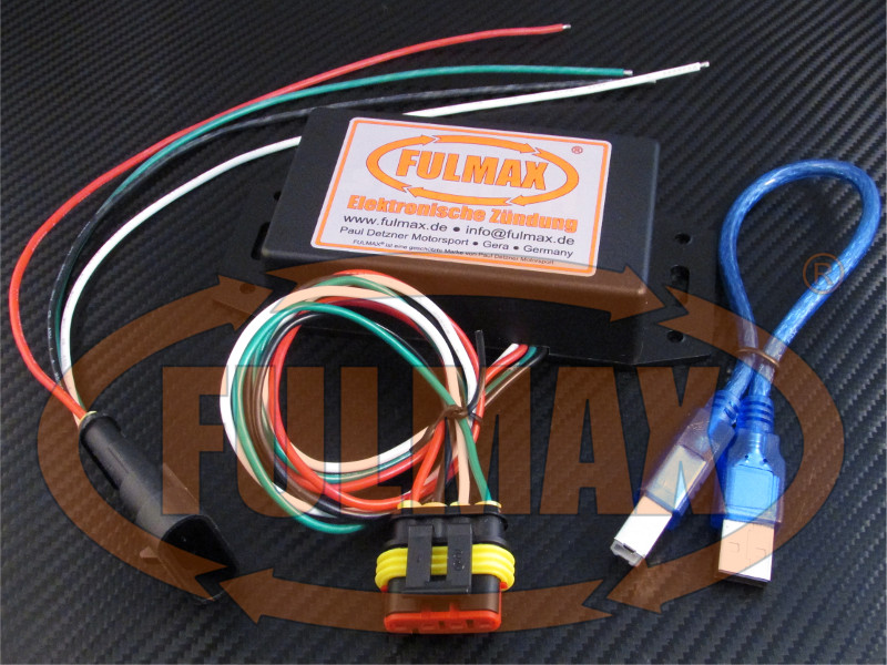 Informationen   FULMAX® - Elektronische Zündung für Ihren Old- und ...